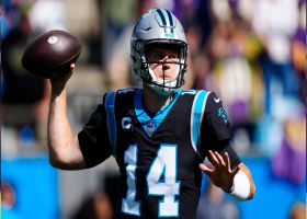 Can't-Miss Play: Panthers tie game using Chiefs' shovel-pass play