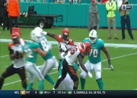 Can't-Miss Play: Flea-flicker alert! Parker goes over 1K receiving yards on 51-yard bomb