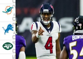 'GMFB' proposes mock Deshaun Watson trade packages