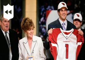 NFL Throwback: Most memorable NFL draft drops since 1998