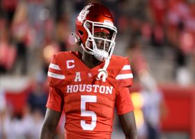 Bills select Marquez Stevenson with No. 203 pick in 2021 draft