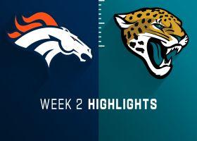 Broncos vs. Jaguars highlights | Week 2