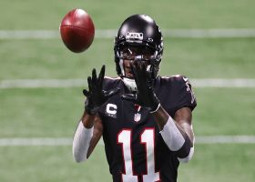 Best team fits for Julio Jones if traded | 'NFL Total Access'