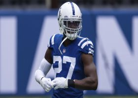 Dales: One Colts player who's having renaissance year in 2020