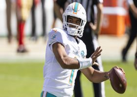 Hanzus: Dolphins are a 'team to watch' for a power rankings rise