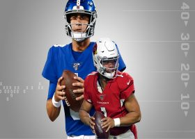 Football Outsiders: Which second-year QB could be the 2020 MVP?