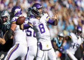 Vikings' top plays vs. Panthers | Week 6