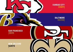 PFF: Teams with the best chances to make Super Bowl LV