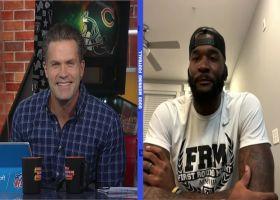 Darius Leonard details importance of HBCU Legacy Bowl