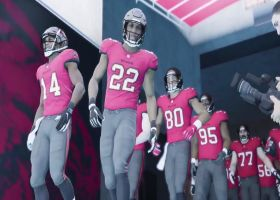 'Madden NFL 21': First look at Bucs new uniforms with Brady, Gronk