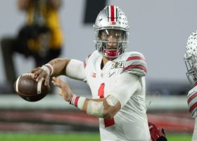 What Justin Fields will bring to Bears' offense | 'Path to the Draft'