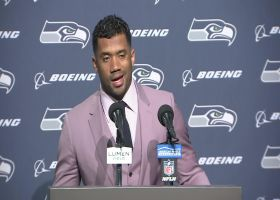 Russell Wilson details what went wrong in Week 2 loss to Titans