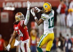 Highlights from Packers' 37-second game-winning drive | Week 3
