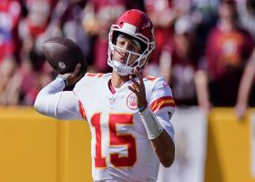 Hanzus: Chiefs are 'right there' with Chargers despite Week 3 loss