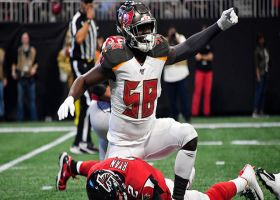 Buccaneers' best defensive plays | 2019 season