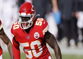 PFF 2021 NFL Draft needs: Kansas City Chiefs
