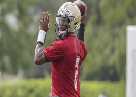 Trotter: Jameis Winston is trying to be 'Drew Brees 2.0'