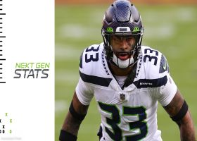 Next Gen Edge: Seahawks' pass rush improvements will be key in Week 16
