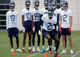AFC South training camp storylines to watch | 'NFL Total Access'