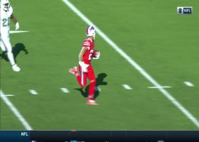 Can't-Miss Play: Bills return onside kick for EPIC late TD