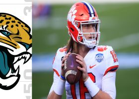 Chad Reuter projects every Jaguars pick in 2021 NFL Draft