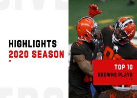 Top 10 Browns plays | 2020 season