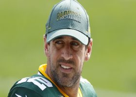 Billick: Rodgers hosting 'Jeopardy!' and being QB1 'just can't happen'