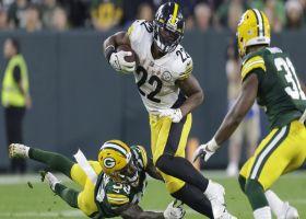 Najee Harris' best plays vs. Packers | Week 4