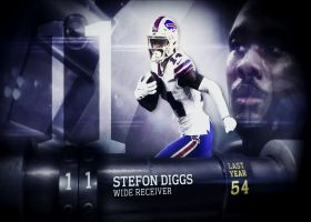 'Top 100 Players of 2021': Stefon Diggs | No. 11
