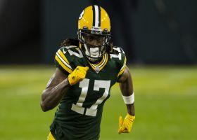 PFF 2021 NFL Draft needs: Green Bay Packers