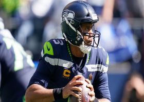 Russell Wilson's best throws from 343-yard game | Week 2