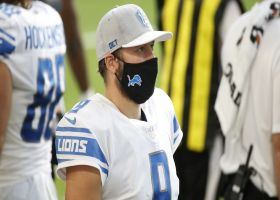 Rapoport: The factor that could have kept Stafford in Detroit for 2021
