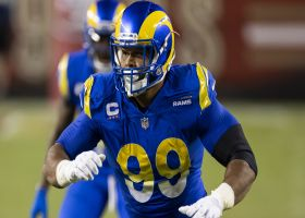 Wyche: How the Rams defense plans to try to stifle the Seahawks