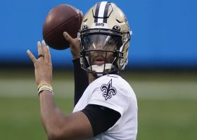 Rapoport: Saints want Jameis Winston back, weren't in on Stafford