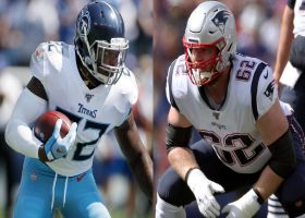 Rosenthal: Predicting franchise-tag players likely in final years with their teams