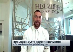 Travis Kelce: Why getting the COVID-19 vaccine is 'the right thing to do'