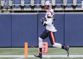 Can't-Miss Play: Tip-Six! Devin McCourty turns tipped pass into defensive TD