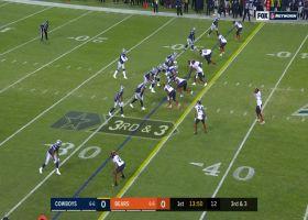 Cowboys vs. Bears highlights | Week 14