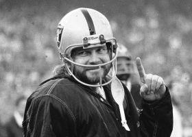 Longest win streaks: 1976-1977 Raiders