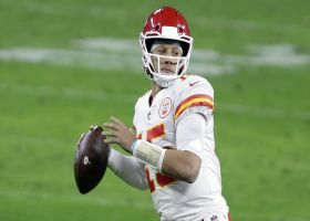 Chadiha: Top Chiefs storylines leading up to Week 12 vs. Bucs