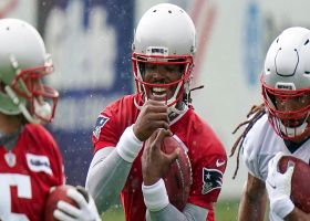 Top storylines to watch in training camp | 'Around The NFL'