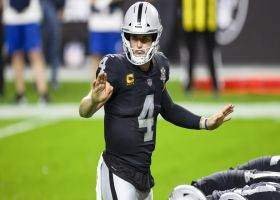 Marc Ross reveals three pretenders in AFC playoff race