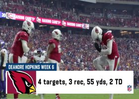 Texans vs. Cardinals  preview   Week 7