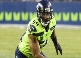 Wyche: How Wagner, Seahawks are preparing for Kyler and the read option