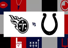Titans-Colts score predictions in Week 12 | 'GameDay View'