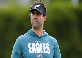 Colleen Wolfe gives her take on Eagles' 2021 offseason moves