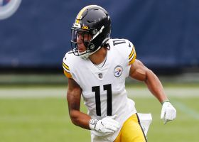 What are the Steelers' weaknesses nearing the midway point of 2020?