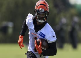 Rosenthal: Bengals may have best combo of offensive skill players in AFC