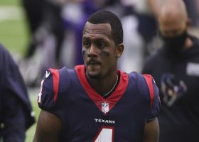 Schrager explores trade scenario for Dolphins to land Deshaun Watson