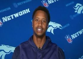Courtland Sutton: There's extra 'juice' in Broncos building after 2-0 start